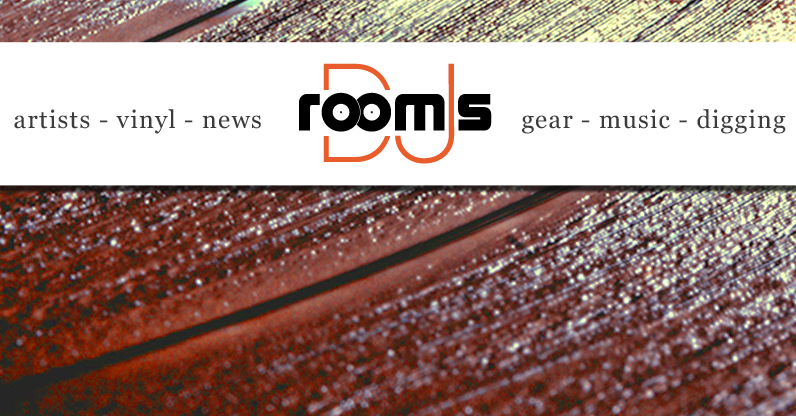 DJ rooms | Vinyl, Art, Living Rooms, Studios, Collections & News