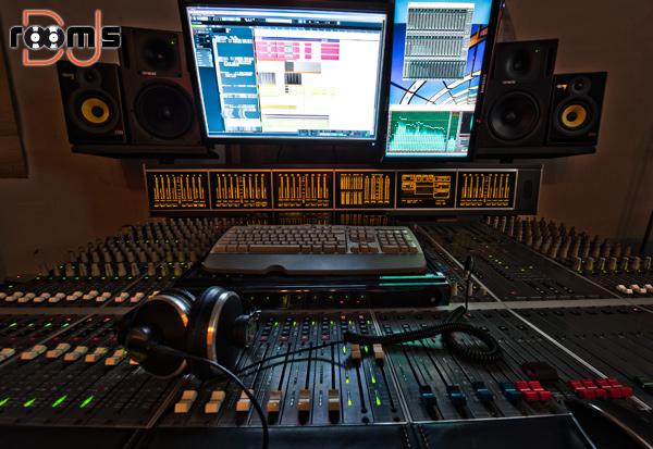 Kenneth Winkler Studio 02