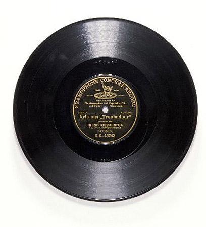 Vinyl Record Day 2011