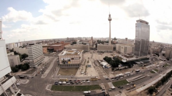 Real Scenes: Berlin - Video