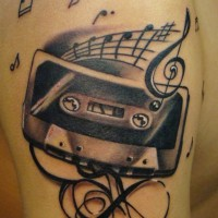 DJ Tattoo