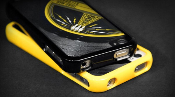 iPhone4 Vinyl Record Case 04
