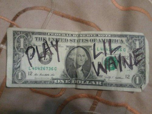 Play Lil Wayne