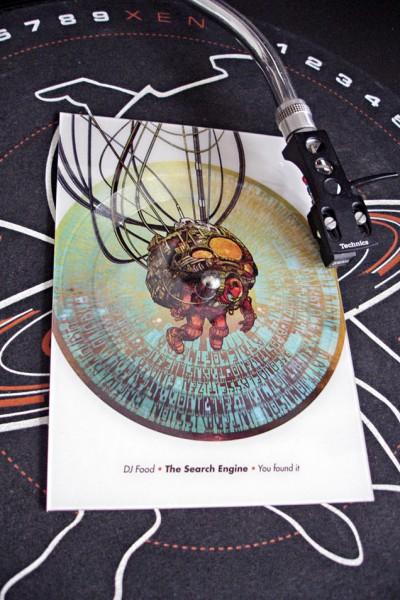 Vinyl Postcards 04