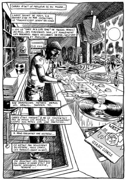 Vinyl Comics 02