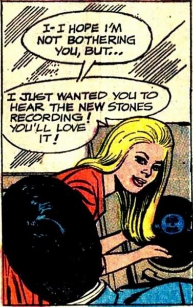 Vinyl Comics 06