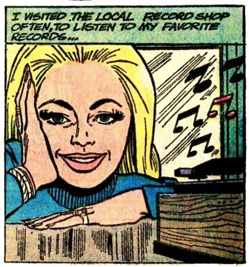Vinyl Comics 12