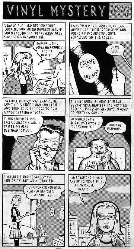 Vinyl Comics 13