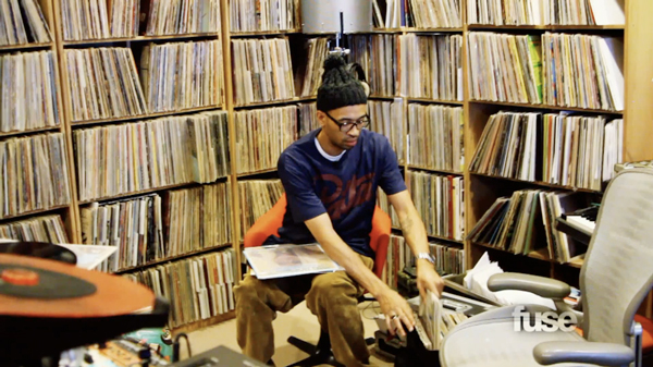 Rich Medina Record Collection