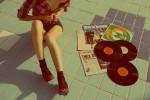 Women and Vinyl 01