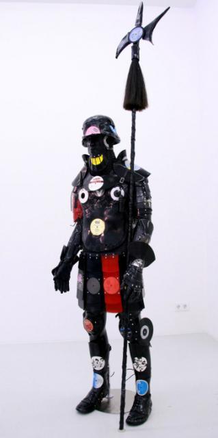 Vinyl Armor 03