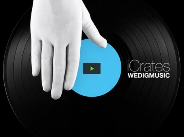 iCrates Annual Kickstarter Campaign