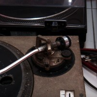 Technics Turntable Makeover 03