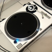 Technics Turntable Makeover 13
