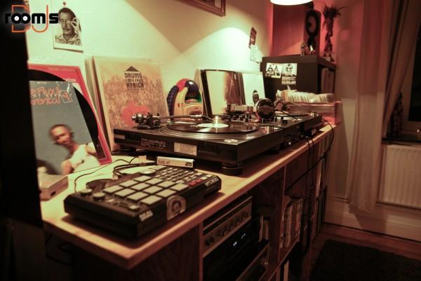 DJ Naund 07