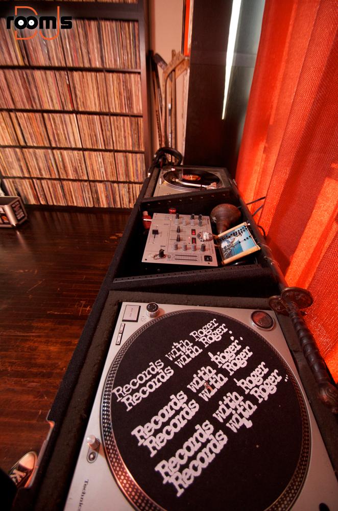 DJ Roger Lane 08