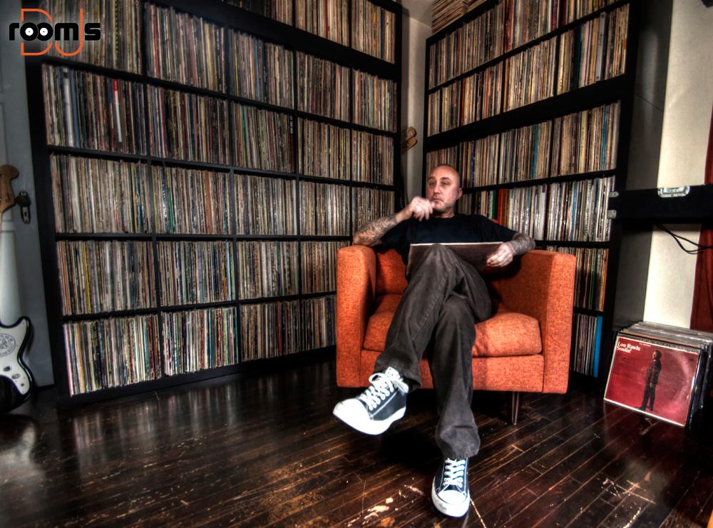 DJ Roger Lane 11