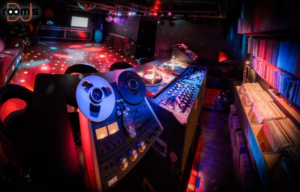 home club dj - photo #3