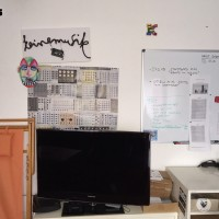 Keinemusik Studio tour 09